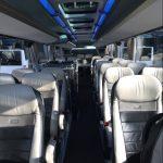 NEOPLAN CITYLINER 36 PLACES CUIR SUPER VIP*** AVEC SALON EN ROTONDE
